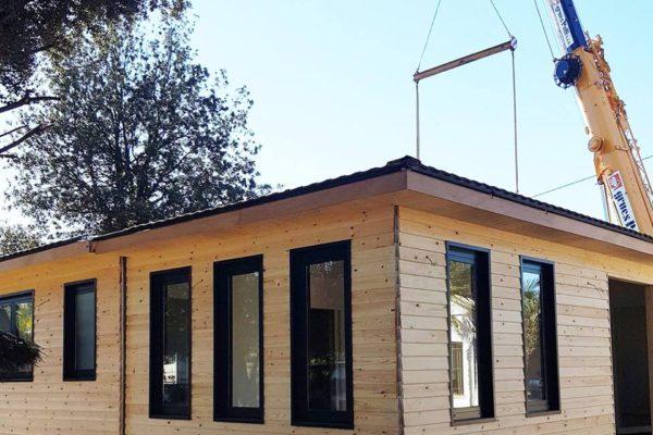 Casas modulares en JAZZ MOBIL 16657