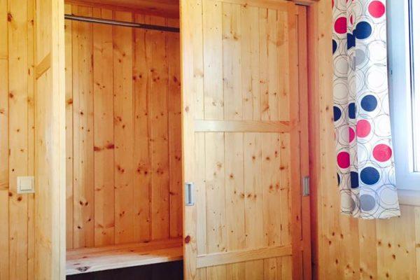 Casas de madera en Natura y Confort 16684