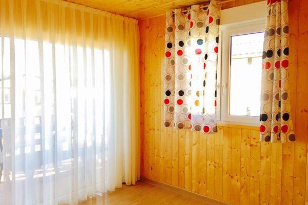 Cabañas de madera en Natura y Confort 16714
