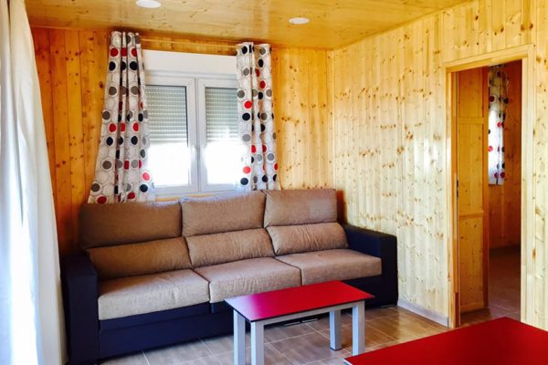 Cabañas de madera en Natura y Confort 16715