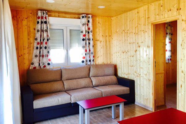 Casas de madera en Natura y Confort 16688