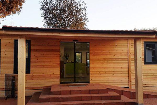 Casas modulares en JAZZ MOBIL 16660