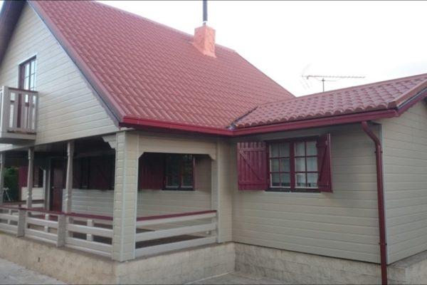 MCCM Casas en Cabañas de madera 17776