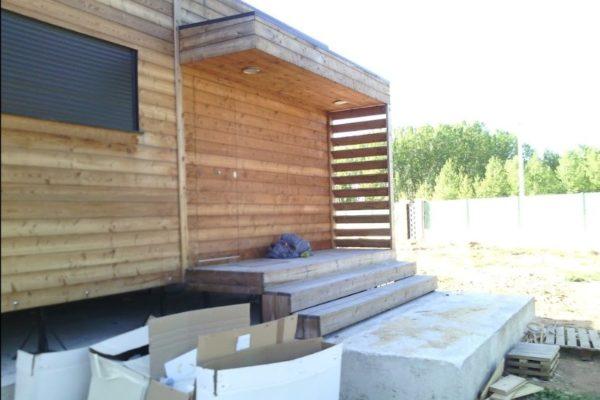 MCCM Casas en Cabañas de madera 17778