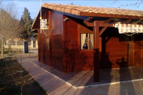 MCCM Casas en Cabañas de madera 17782