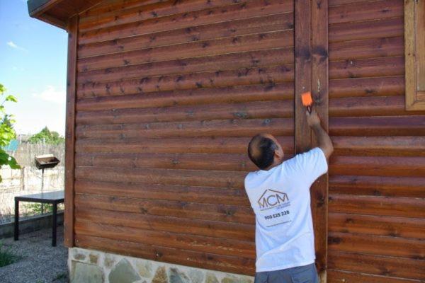 MCCM Casas en Cabañas de madera 17785