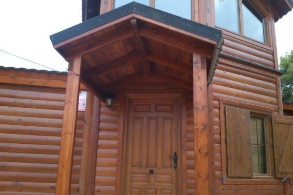 MCCM Casas en Cabañas de madera 17786