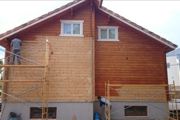 MCCM Casas en Cabañas de madera 17771