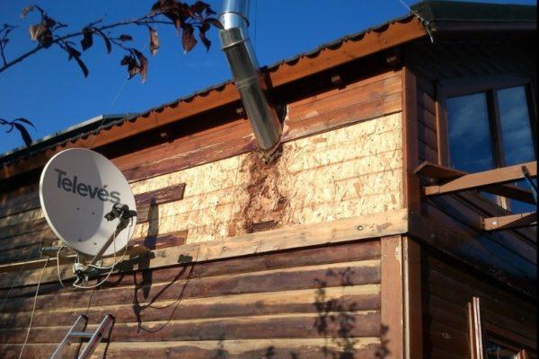 MCCM Casas en Cabañas de madera 17774